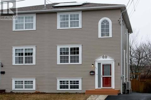 House for sale at 54 Feruz Cres Halifax Nova Scotia - MLS: 201907428