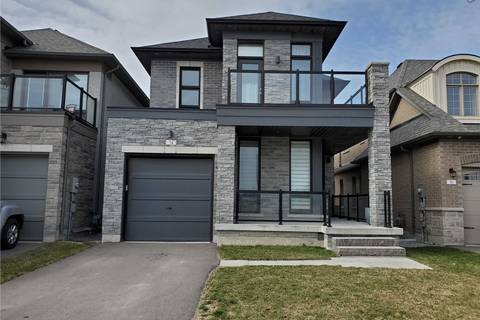 House for sale at 54 Festival Ct East Gwillimbury Ontario - MLS: N4738396