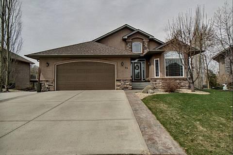 House for sale at 54 Fieldstone Wy Sylvan Lake Alberta - MLS: C4244866
