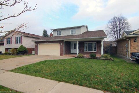 House for sale at 54 First St  Louth St St. Catharines Ontario - MLS: 40046432