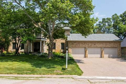 House for sale at 54 Flanders Dr Hamilton Ontario - MLS: X4895659