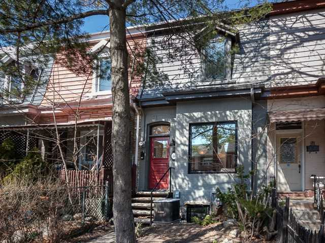 Sold: 54 Foxley Street, Toronto, ON