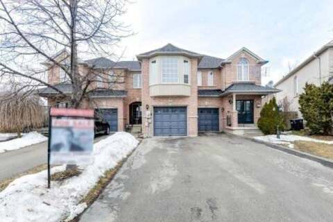 Townhouse for sale at 54 Frank Johnston Rd Caledon Ontario - MLS: W4769481