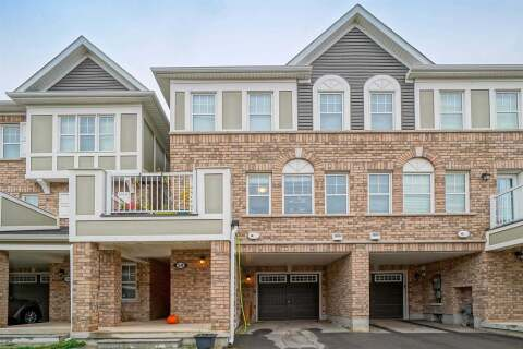 Townhouse for rent at 54 Frost Ct Milton Ontario - MLS: W4960819