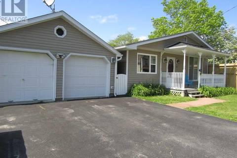 House for sale at 54 George St Shelburne Nova Scotia - MLS: 201909600