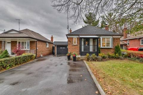 House for sale at 54 Glenhaven St Toronto Ontario - MLS: W4634887