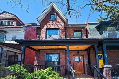House for sale at 54 Golden Ave Toronto Ontario - MLS: W4731259