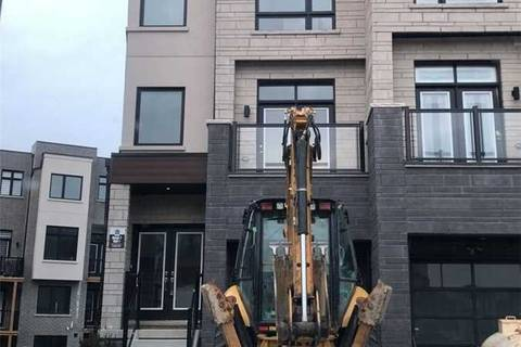 Townhouse for sale at 54 Golden Tr Vaughan Ontario - MLS: N4651849