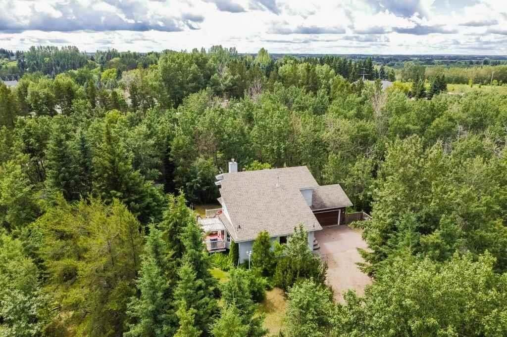House for sale at 54 Grandview Dr Rural Sturgeon County Alberta - MLS: E4205187