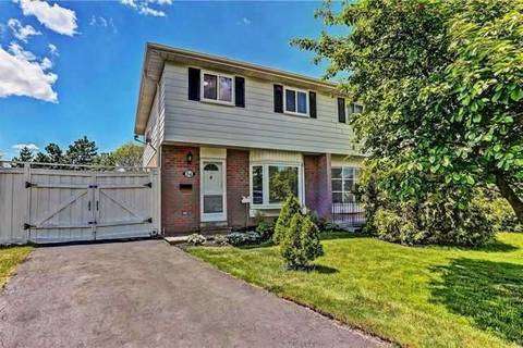 Townhouse for sale at 54 Gulliver Cres Brampton Ontario - MLS: W4722719