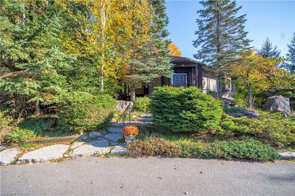 House for sale at 54 Halbiem Cres Haliburton Ontario - MLS: 263549