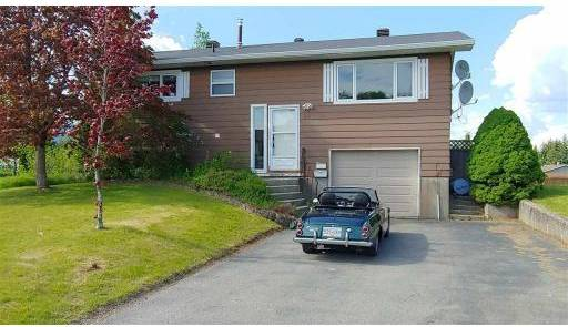 House for sale at 54 Hallman St Kitimat British Columbia - MLS: R2327496