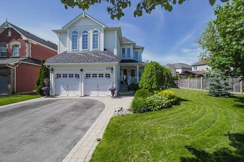 House for sale at 54 Hanson Cres Whitby Ontario - MLS: E4484213