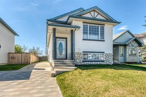 House for sale at 54 Harvest Rose Pl Northeast Calgary Alberta - MLS: C4246190