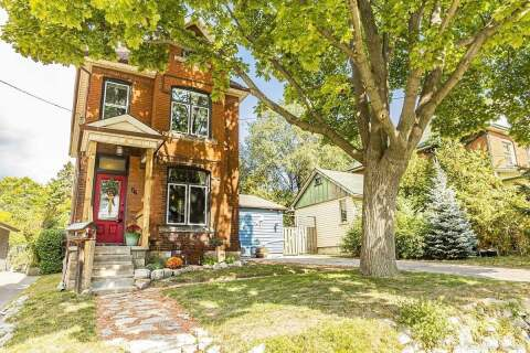 House for sale at 54 Head St Hamilton Ontario - MLS: X4934164