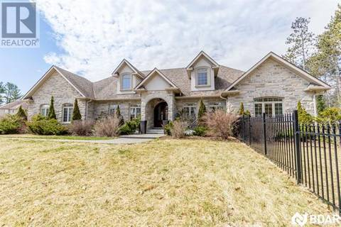 House for sale at 54 Heatherwood Dr Springwater Ontario - MLS: 30712112