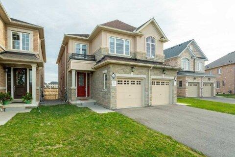 Townhouse for sale at 54 Heming Tr Hamilton Ontario - MLS: X4995976