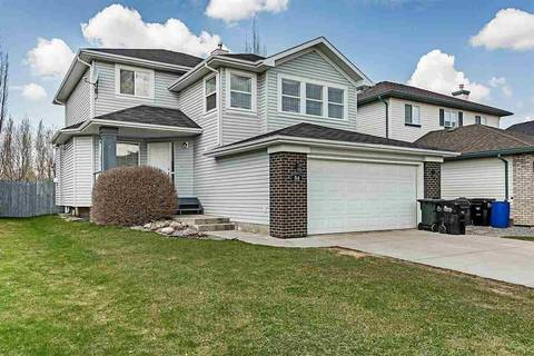 House for sale at 54 Highgrove Ct Sherwood Park Alberta - MLS: E4156049
