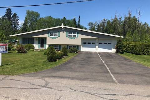 House for sale at 54 Hillcrest  Perth-andover New Brunswick - MLS: NB015305