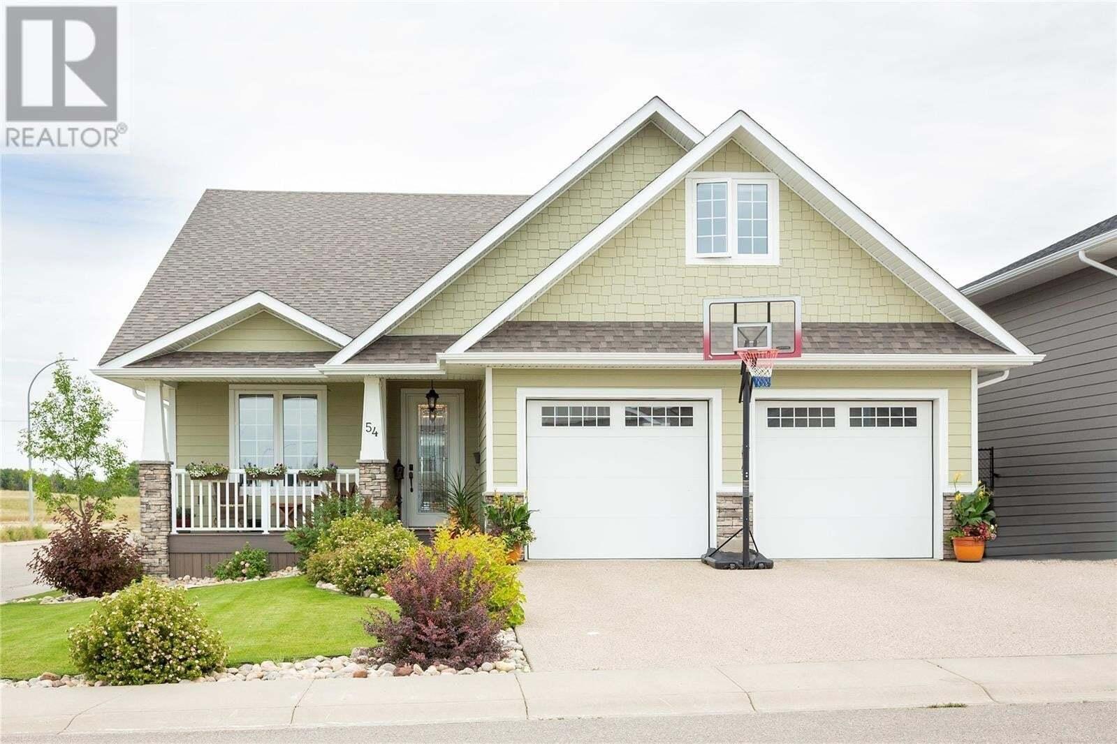 House for sale at 54 Hinz Pl Prince Albert Saskatchewan - MLS: SK826541