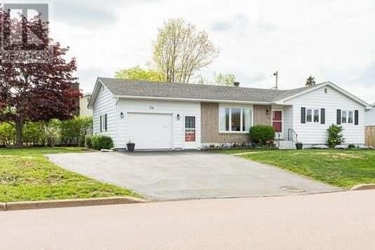 House for sale at 54 Hopper St Moncton New Brunswick - MLS: M128637