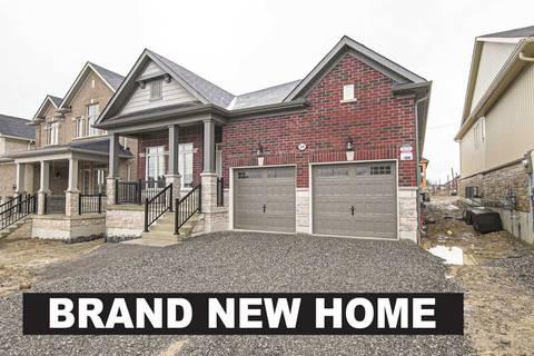 House for sale at 54 Horizon Ave Cavan Monaghan Ontario - MLS: X4641332