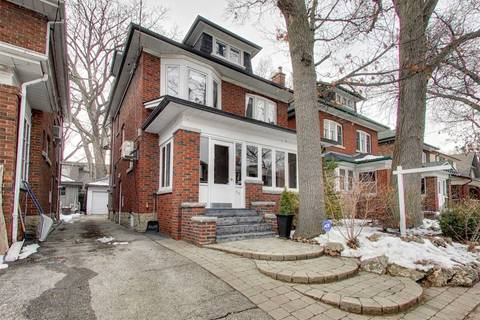 House for sale at 54 Humber Tr Toronto Ontario - MLS: W4694360