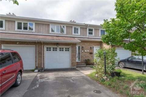 House for sale at 54 Hummingbird Cres Ottawa Ontario - MLS: 1204475