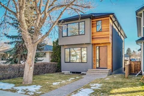 House for sale at 54 Hunter St Northwest Calgary Alberta - MLS: C4218828