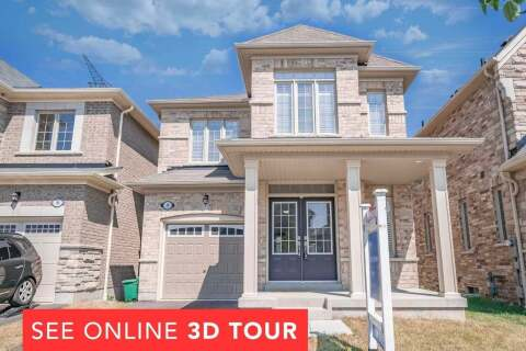 House for sale at 54 Hurst Dr Ajax Ontario - MLS: E4824269