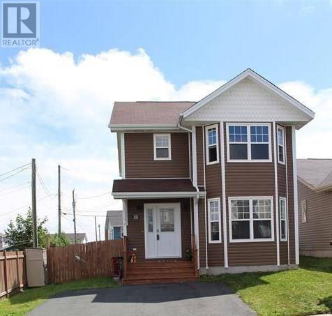 House for sale at 54 Jennmar Cres St. John's Newfoundland - MLS: 1198135