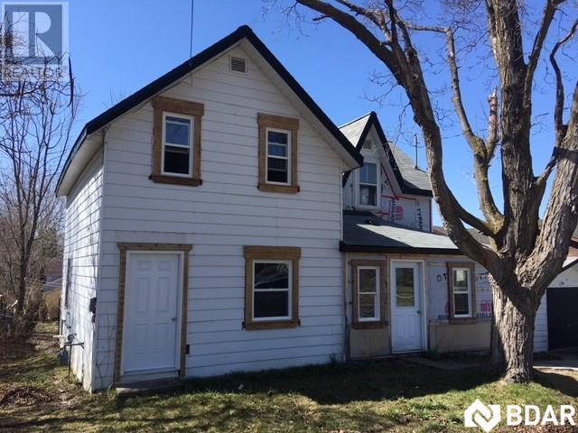 Sold: 54 Jephson Street, Tay, ON