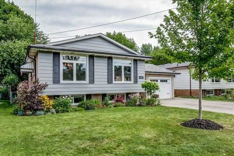 House for sale at 54 Juanita Dr Hamilton Ontario - MLS: X4547841