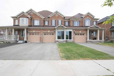 Townhouse for sale at 54 Juneberry Rd Thorold Ontario - MLS: X4521362