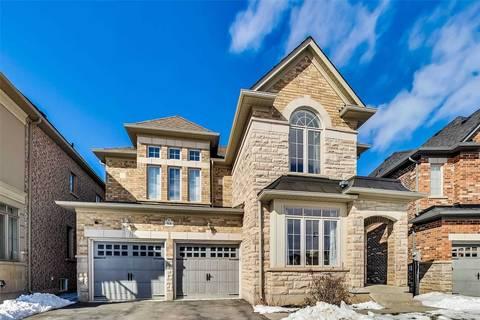 House for sale at 54 Junetown Circ Brampton Ontario - MLS: W4697865