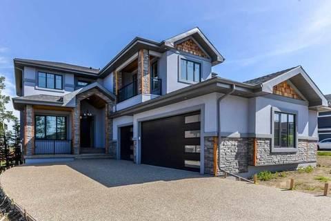 House for sale at 54 Kenton Woods Ln Spruce Grove Alberta - MLS: E4111758