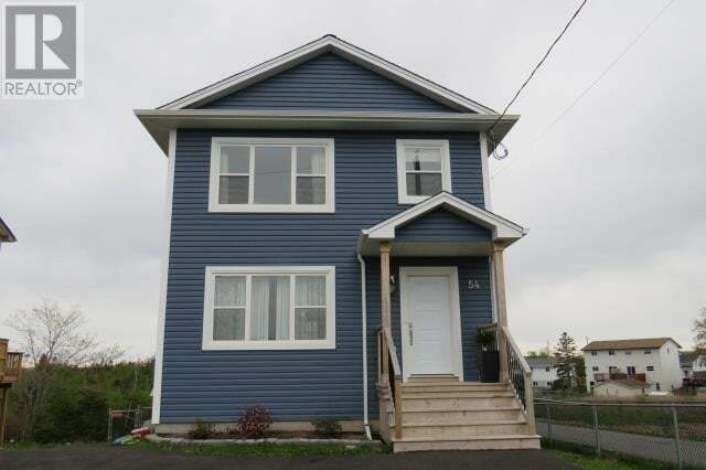 House for sale at 54 Kerri Lea Ln Eastern Passage Nova Scotia - MLS: 202009305