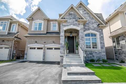 House for sale at 54 Kidd St Bradford West Gwillimbury Ontario - MLS: N4852973