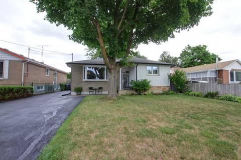 House for sale at 54 Kimbark Dr Brampton Ontario - MLS: W4577432