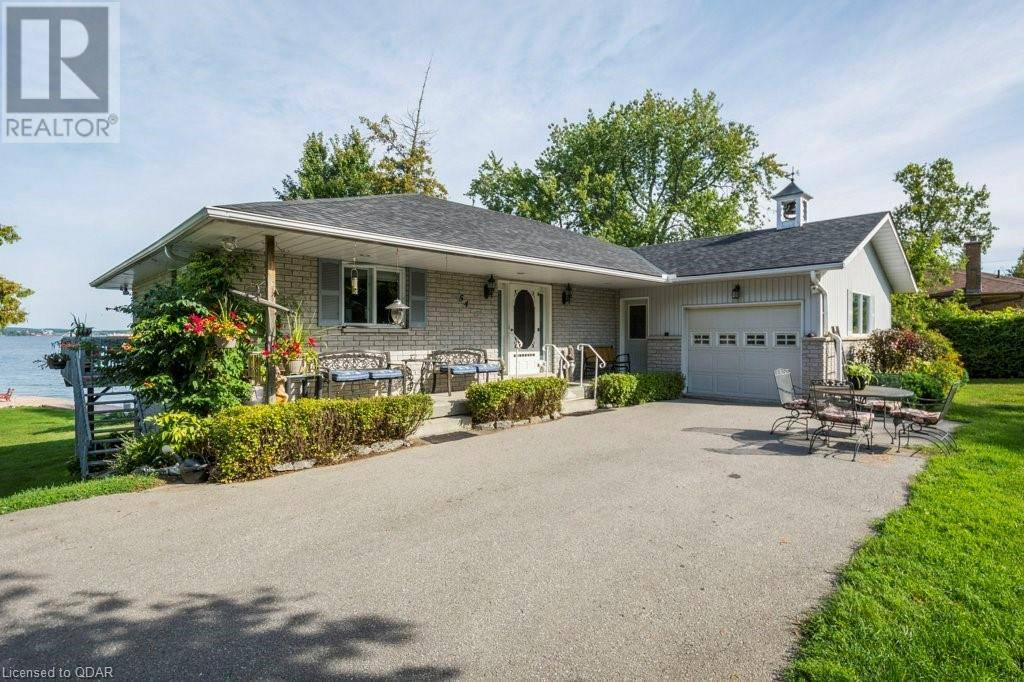 House for sale at 54 Kincaid Ln Carrying Place Ontario - MLS: 219754