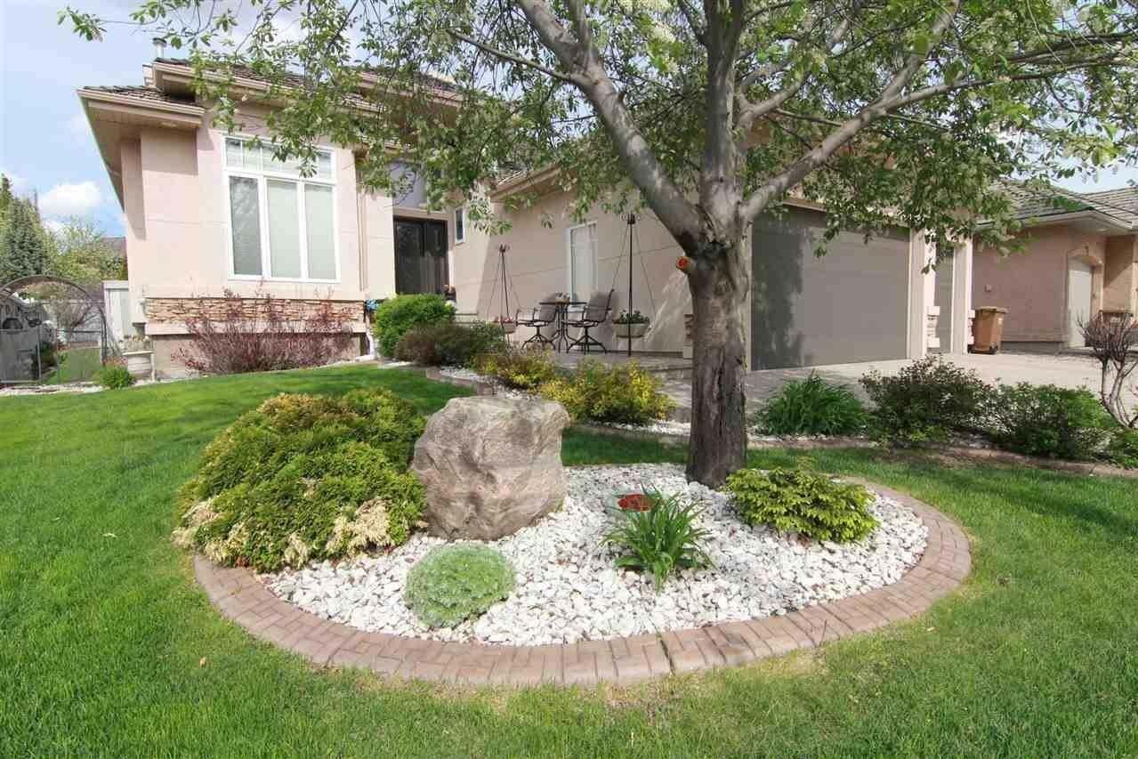 House for sale at 54 Kingsway Dr St. Albert Alberta - MLS: E4193912