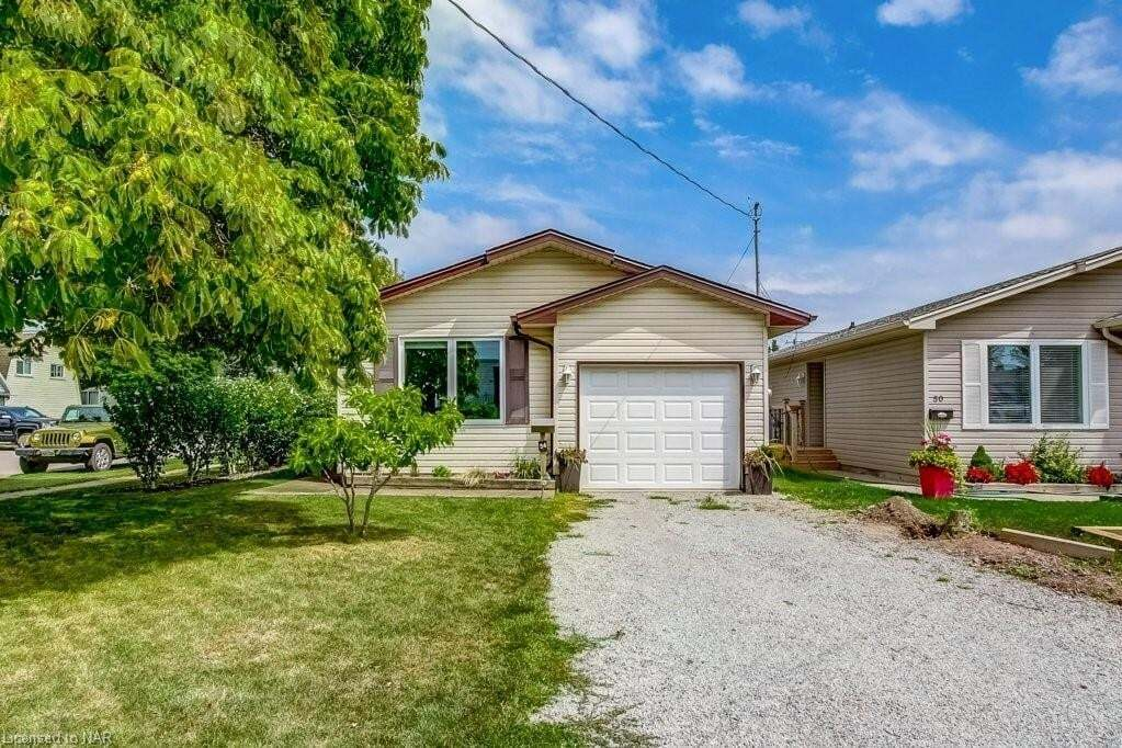House for sale at 54 Knoll St Port Colborne Ontario - MLS: 30827241