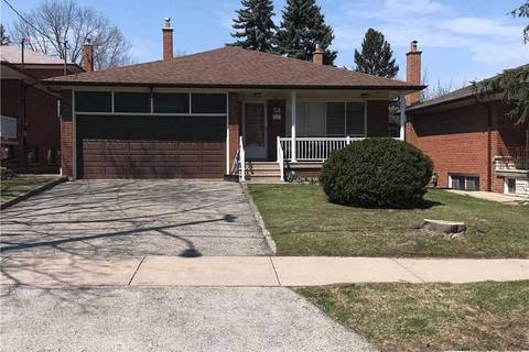 House for sale at 54 La Rose Ave Toronto Ontario - MLS: W4424663