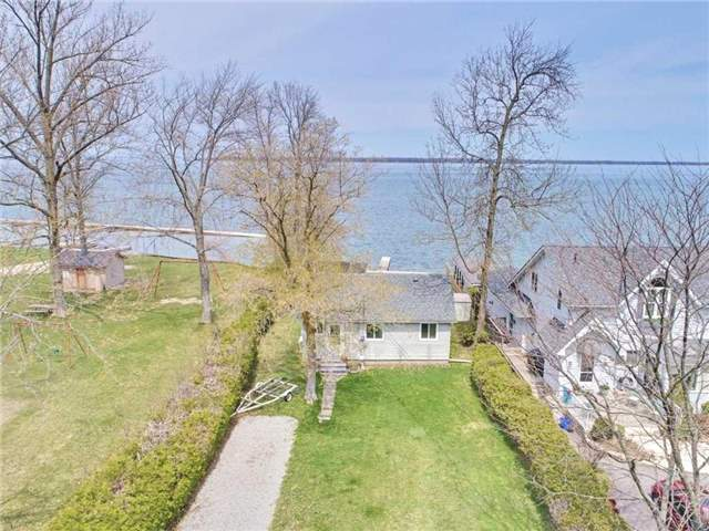 For Sale: 54 Lakeshore Road, Georgina, ON | 3 Bed, 1 Bath House for $699,000. See 20 photos!