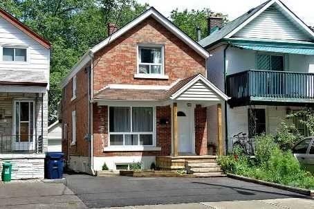House for sale at 54 Lambton Ave Toronto Ontario - MLS: W4696501