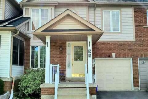 Townhouse for sale at 54 Laurendale Ave Georgina Ontario - MLS: N4849094