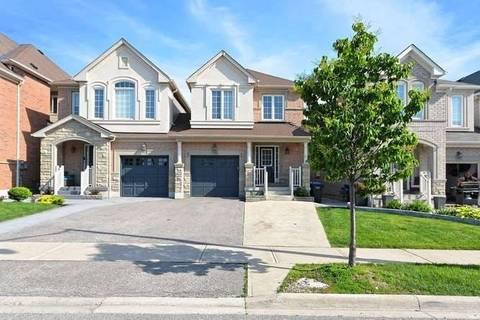 House for sale at 54 Lightcatcher Circ Brampton Ontario - MLS: W4486958