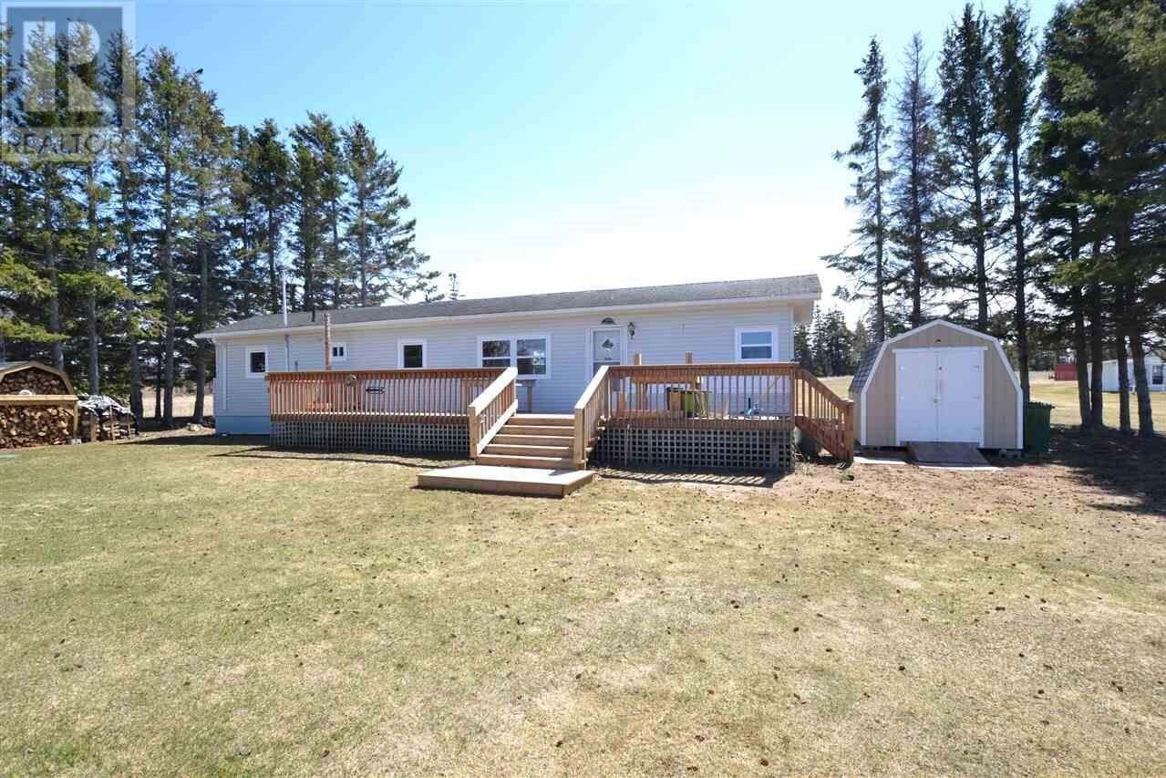 Home for sale at 54 Mac Dor Dr New Dominion Prince Edward Island - MLS: 202000606