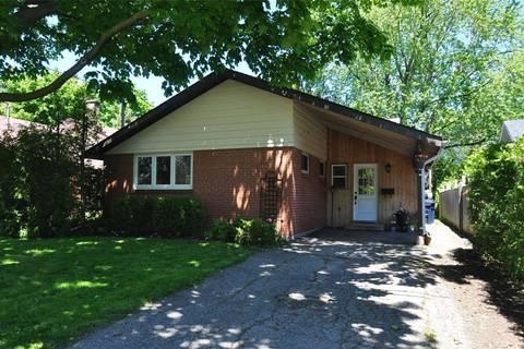 House for sale at 54 Madras Cres Toronto Ontario - MLS: E4474493