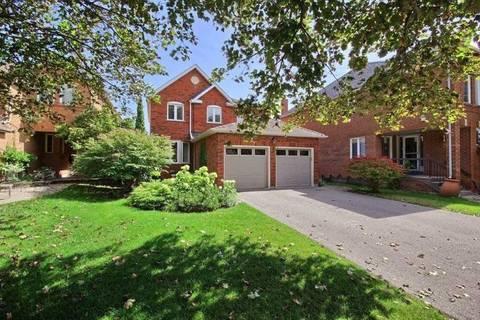 House for sale at 54 Mahogany Ct Aurora Ontario - MLS: N4583953